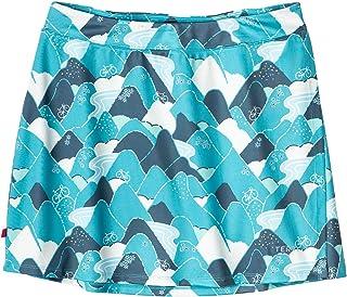 Mixie Skirt Women Performance Cycling Tennis Skirt