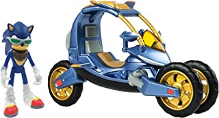 TOMY Sonic Boom Blue Force One