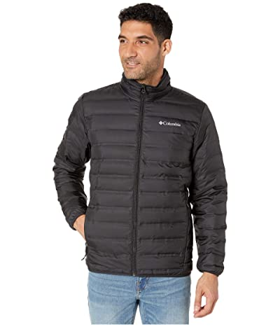 Columbia Lake 22tm Down Jacket (Black 1) Men