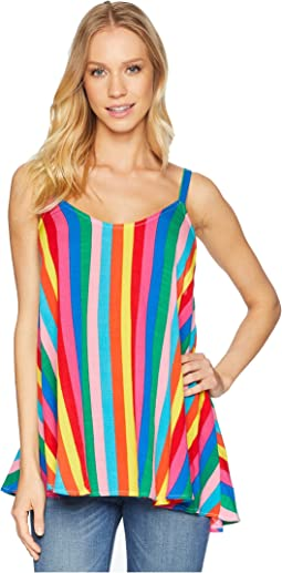 Show Me Your Mumu Sarah Swing Tank Top