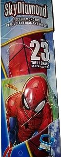Sky Diamond Spiderman Character 23