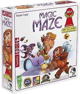 Amazon com: magic maze - 4 Stars & Up