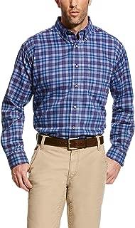 Men's Flame Resistant Work Shirt