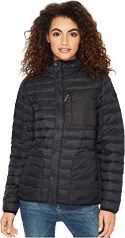 Burton - Evergreen Down Hooded Insulator