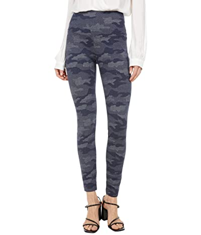 Lysse Cotton Jacquard Leggings Women
