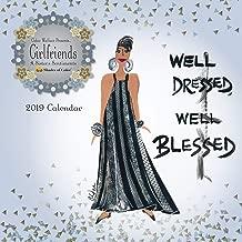 cidne wallace calendar