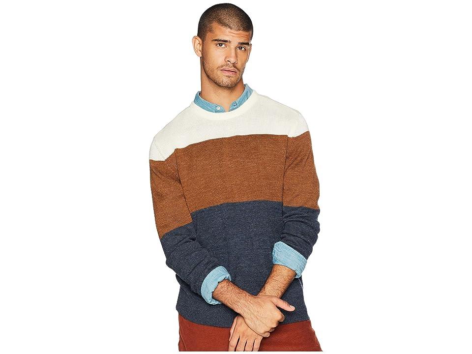 Roark Dominguez Sweater (Navy) Men