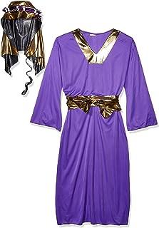 Inc - Burgundy Wiseman Adult Costume