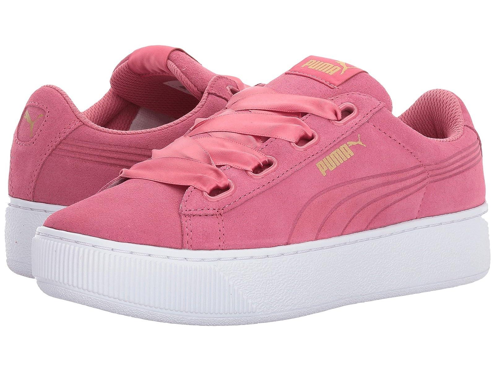 PUMA Puma Vikky Platform RibbonCheap and distinctive eye-catching shoes