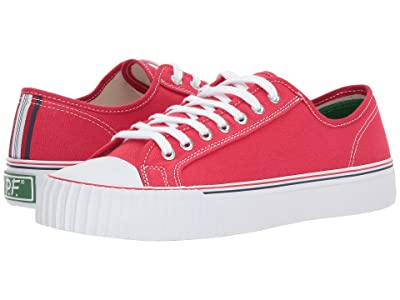 PF Flyers Center Lo (Red) Men
