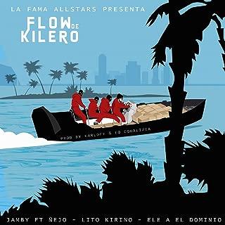 Best flow de kilero Reviews