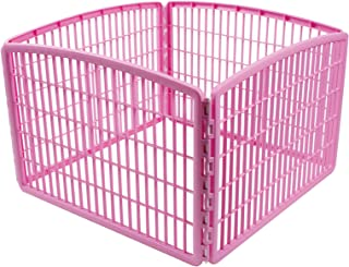 IRIS 24'' Exercise and Pet Playpen