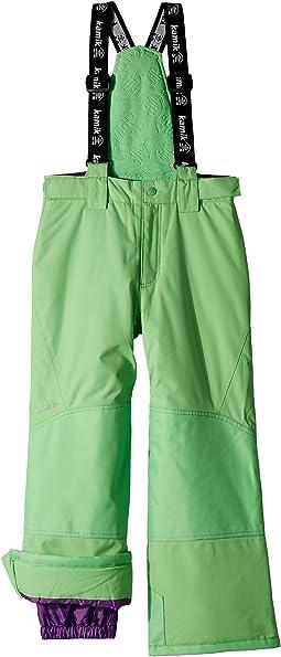 Kamik Kids - Harper Solid Pant (Little Kids/Big Kids)