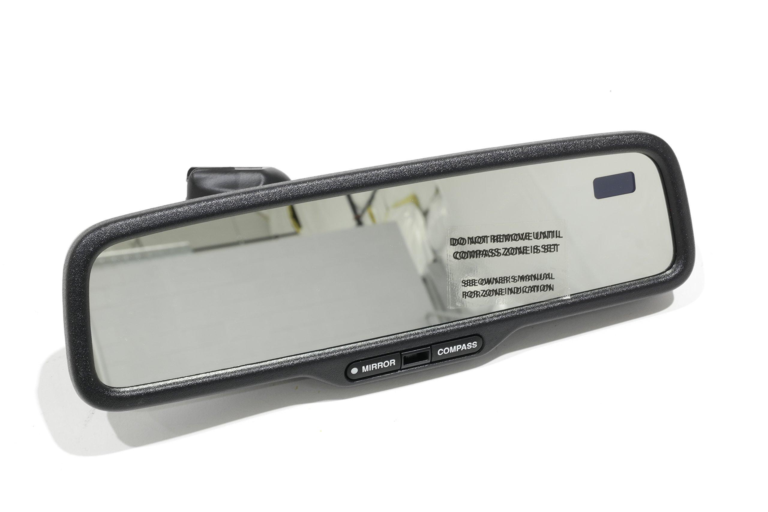 SUBARU Genuine H501SFJ101 Auto-Dimming Mirror