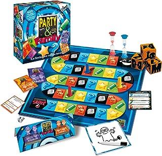 Amazon.es: 8-11 años - Juegos de preguntas / Juegos de tablero ...
