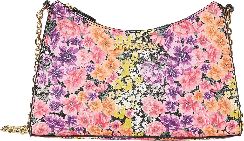 Betsey Johnson XO Paige Shoulder Bag