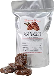 pecans per pound in texas