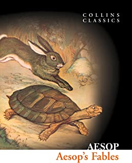 Aesop's Fables (Collins Classics