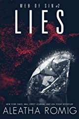 Lies: Web of Sin Two Kindle Edition