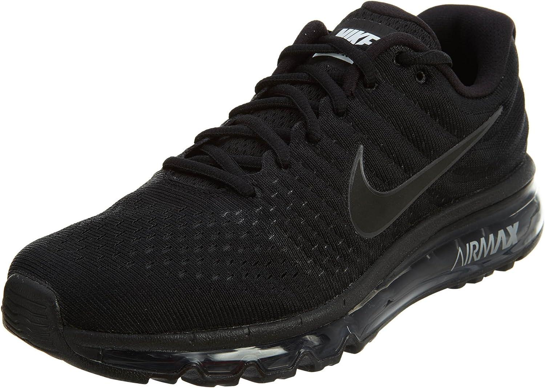 Nike Men's Air Max 2017 Running Shoes