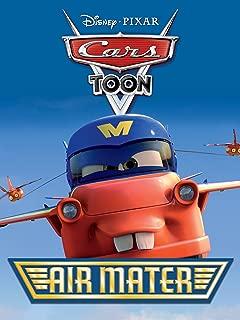 Air Mater (Short)