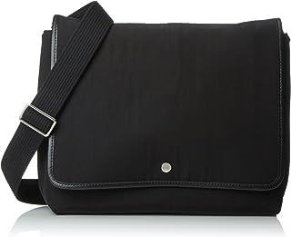Skagen Eric, Men's Bag, Schwarz (Black), 8.6x28.6x36.200000000000003 cm (B x H T)