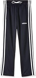 adidas Boy's Youth Boys Essentials 3 Stripes Tapered Pant PANTS