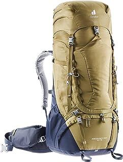 Deuter Unisex– Adult's Aircontact Pro 60+15 Trekking Backpack