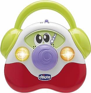 لعبة راديو الطفل للاطفال من شيكو