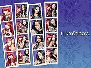 Tiny & Toya Season 1
