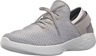 Skechers Women's YOU Inspire Slip-on Shoe
