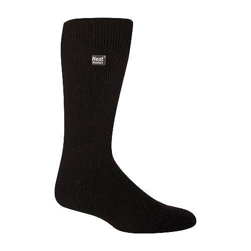 0b6c76f4f Original Heat Holders Thermal Socks - Men's Black 6-11 uk, 39-45