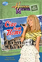 Hannah Montana: Ciao from Rome! (Disney Chapter Book (ebook) 1)