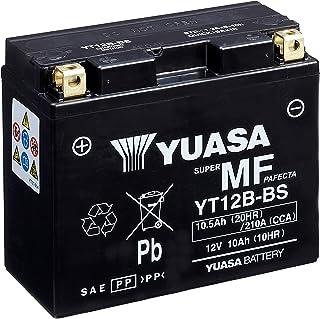Yuasa YT12B BS(WC) Wartungsfreie Batterie