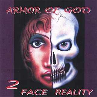 2 Face Reality [Explicit]