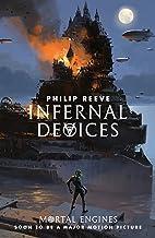 Infernal Devices (Predator Cities Book 3)