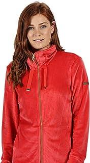 Regatta Women's Odelia' Full Zip Stand Collar Fleece