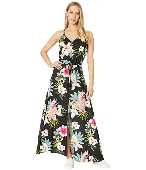 63a2eac772f Rip Curl Sweet Aloha Maxi Dress at Zappos.com