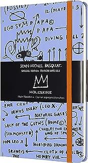 Moleskine Limited Edition Basquiat Notebook, Hard Cover, Large (5
