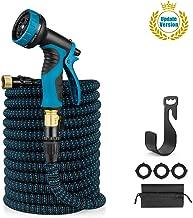 Best spiral hose pipe 50 feet Reviews