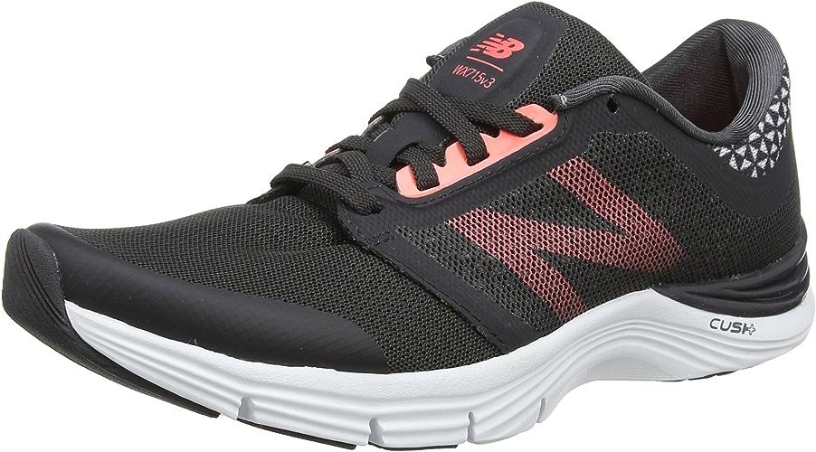 New Balance 715v3, Chaussures de Fitness Femme