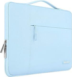 MOSISO Compatibile con 13-13,3 Pollici MacBook Air,MacBook PRO,Notebook Computer,Laptop Sleeve Poliestere Multifunzionale ...
