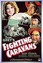 Fighting Caravans