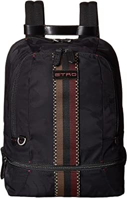 Etro - One Way Out Backpack