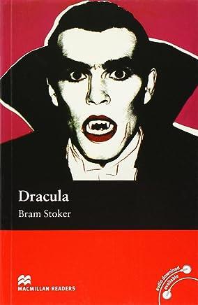 Dracula: Macmillan Reader, Intermediate Level (Macmillan Readers)