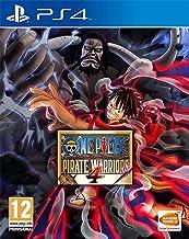 ΟΝΕ PIECE PIRATE WARRIORS 4 (PS4)