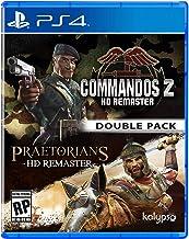 Commandos 2 and Praetorians HD Remaster Double Park - PlayStation 4