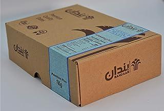 Bandaan Sukkari Dates 1kg تمور بندان، سكري فئة أولى فاخرة، فله، 1 كغم