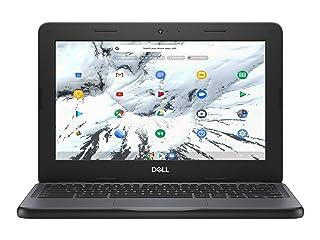 Dell Chromebook 3000 11.6 Celeron N4020 4GB RAM 16GB ?