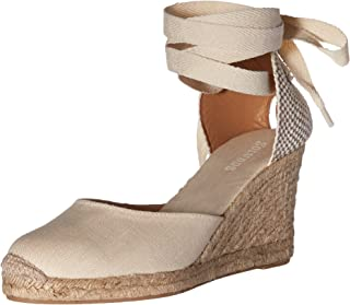Soludos Women's Tall Wedge (90mm) Sandal